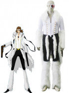 Bleach Coyote Starrk Release Form Cosplay Costume