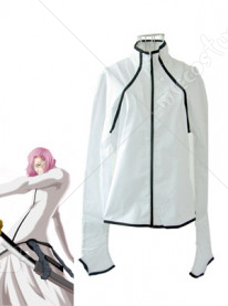 Bleach Szayel Aporro Granz Cosplay Costume Men M