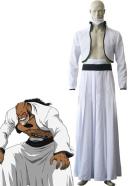 Bleach The Decima Espada Yammy Riyalgo Cosplay Costume