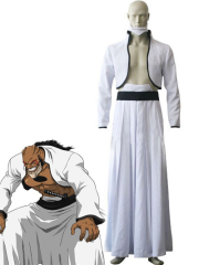 Bleach The Decima Espada Yammy Riyalgo Cosplay Costume