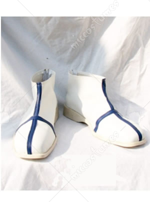 Bleach Uryu Ishida Cosplay Shoes Boots