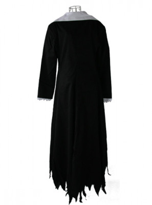 Bleach Zangetsu Cosplay Costume Men M/S