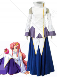 GUNDAM SEED zaft men white uniform cosplay costume For Sale