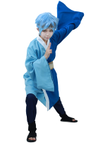 Boruto: Naruto the Movie Mitsuki Cosplay Costume