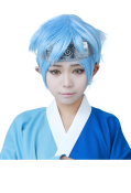 Boruto: Naruto the Movie Mitsuki Cosplay Wig