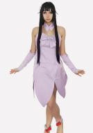 Sword Art Online ALfheim Online Yui Cosplay Costume