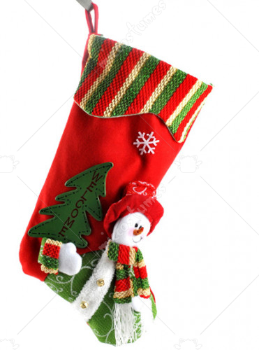 Christmas Cartoon Socks