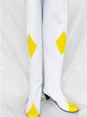 Code Geass Lelouch of the Rebellion Cosplay Shoes Boots