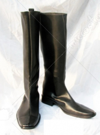 Code Geass Knight Rounds Cosplay Shoes Boots