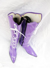 Code Geass Nanali cosplay Shoes