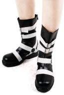 Soul Eater Maka Albarn Cosplay Boots