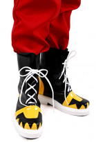 Soul Eater Soul Evans Cosplay Chaussures Bottes