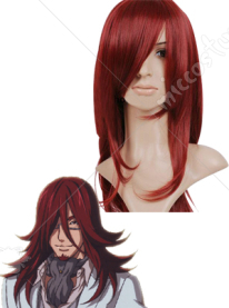 D Gray Man Cross Marian Cosplay Wig