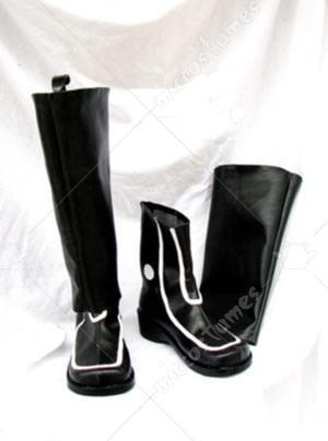 D Gray Man Miranda Roto Cosplay Shoes Boots