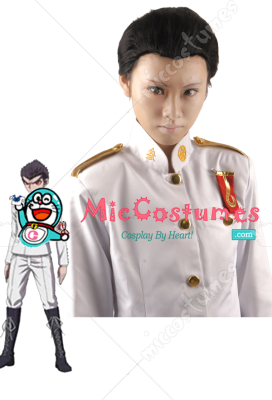 Dangan Ronpa Kiyotaka Ishimaru Cosplay Wig For Sale