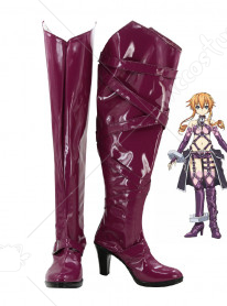 Date a Live Kguya Yamai Cosplay Shoes