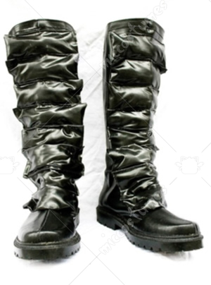 Death Note Ryuk Cosplay Shoes Boots