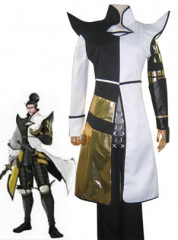 Devil Kings Matsunaga Hisahide Cosplay Costume