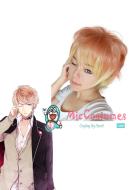 Diabolik Lovers Shu Sakamaki Cosplay Wig