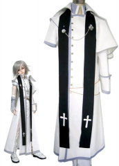 DOD Doll SHA Cosplay Costume