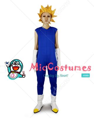 Dragon Ball Vegeta Zentai Cosplay Costume  sc 1 st  Miccostumes.com & Dragon Ball Vegeta Zentai Cosplay Costume For Sale at Miccostumes.com