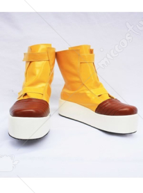 Dragon Ball Z Trunks Cosplay Shoes Boots