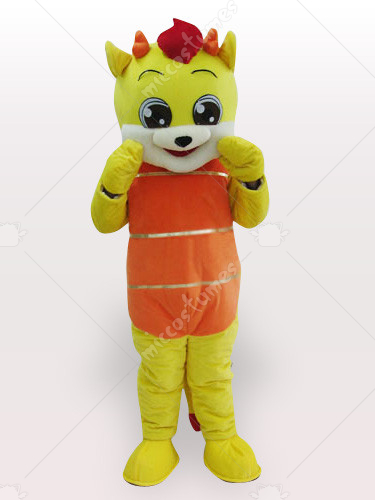 Fairy Adult Mascot Costume