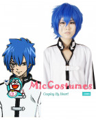 Fairy Tail Jellal Cosplay Perruque