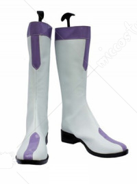 Fairy Tail Juvia Cosplay Shoes Boots