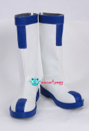 Fairy Tail Juvia Lockser Cosplay Boots