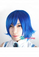 Fairy Tail Juvia Lockser Cosplay Short Wig