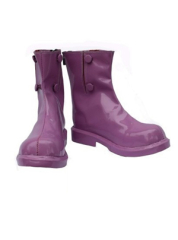 Fate Stay Night Ilya Cosplay Boots