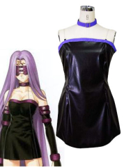 Fate Stay Night Rider Cosplay Costume