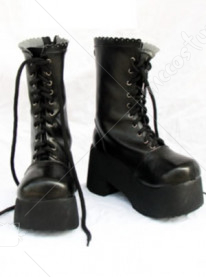 Fate Stay Night Saber Cosplay Boots