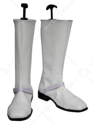 Final Fantasy Cid Raines Cosplay Boots