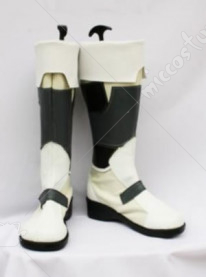 Final Fantasy Gitan Cosplay Shoes Boots