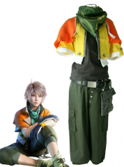 Final Fantasy Hope Estheim Cosplay Costume