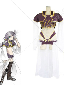 Final Fantasy IX9 Kuja Cosplay Costume