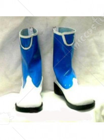 Final Fantasy XII Rikku Cosplay Shoes