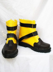 Final Fantasy XII Shuyin Cosplay Shoes