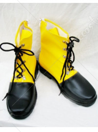 Final Fantasy Tidus Cosplay Shoes Boots