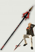 Final Fantasy Type-0 Nine Cosplay Spear