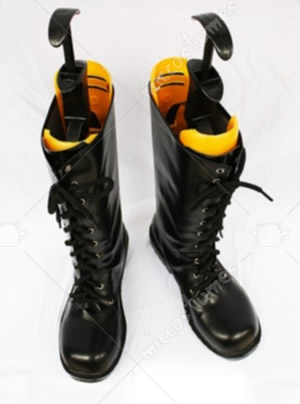 Final Fantasy Versus Cosplay Shoes Boots