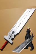 Final Fantasy VII Cloud Strife Cosplay Fusion Swords