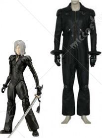 Final Fantasy Vii Kadaj Cosplay Costume