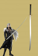 Final Fantasy VII Sephiroth Cosplay Sword