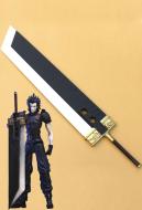 Final Fantasy VII Zack Fair Cosplay Sword