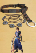 Final Fantasy XIII-2 Noel Kreiss Cosplay Accessories Full Set