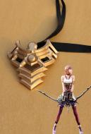 Final Fantasy XIII-2 Serah Farron Cosplay Arm Accessory