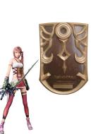 Final Fantasy XIII-2 Serah Farron Cosplay Chest Piece